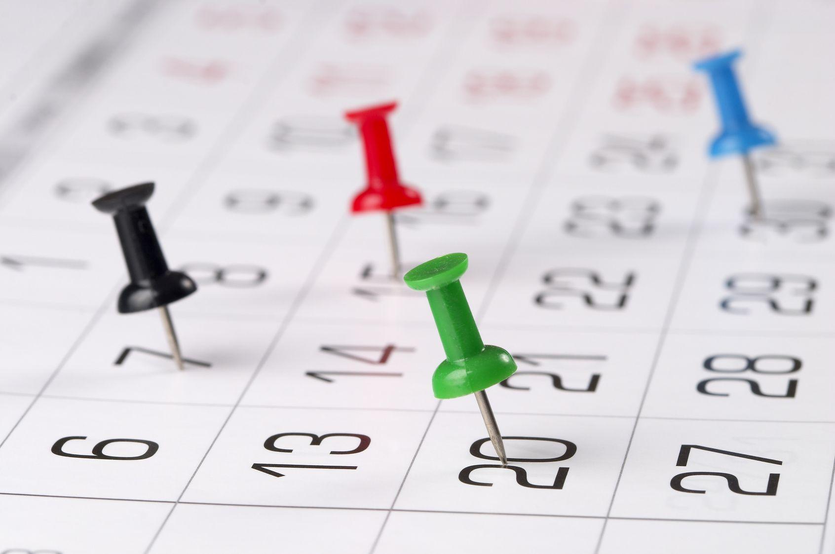 Besser planen, schneller fertig - 13 Tipps für die Bachelorarbeit oder Masterarbeit