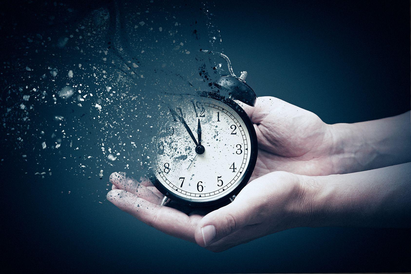 Die 17 schlimmsten Zeitfresser bei einer Thesis - und Gegenmittel