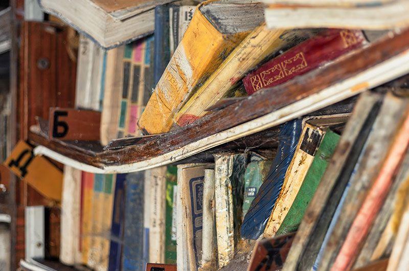 Wie schreibe ich ein Literature Review als Bachelorarbeit oder Masterarbeit?